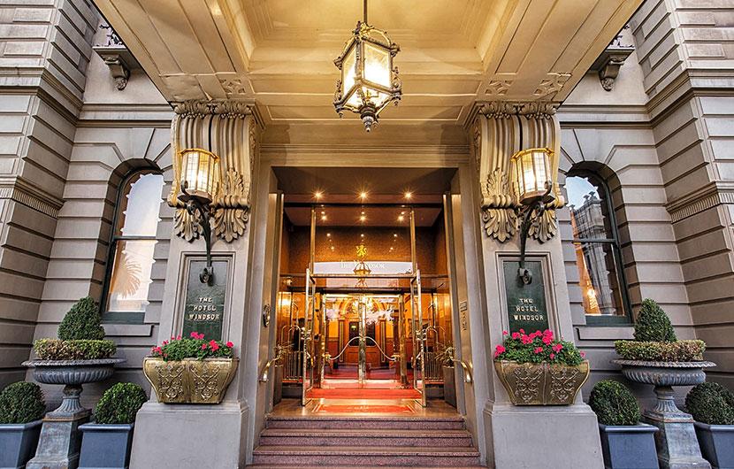 hotels Windsor