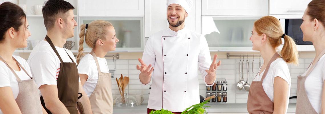 Cuisine et restauration